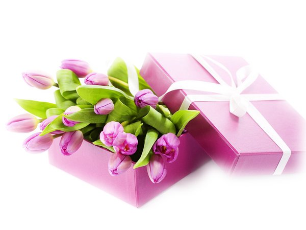 8 Марта Международный женский День...