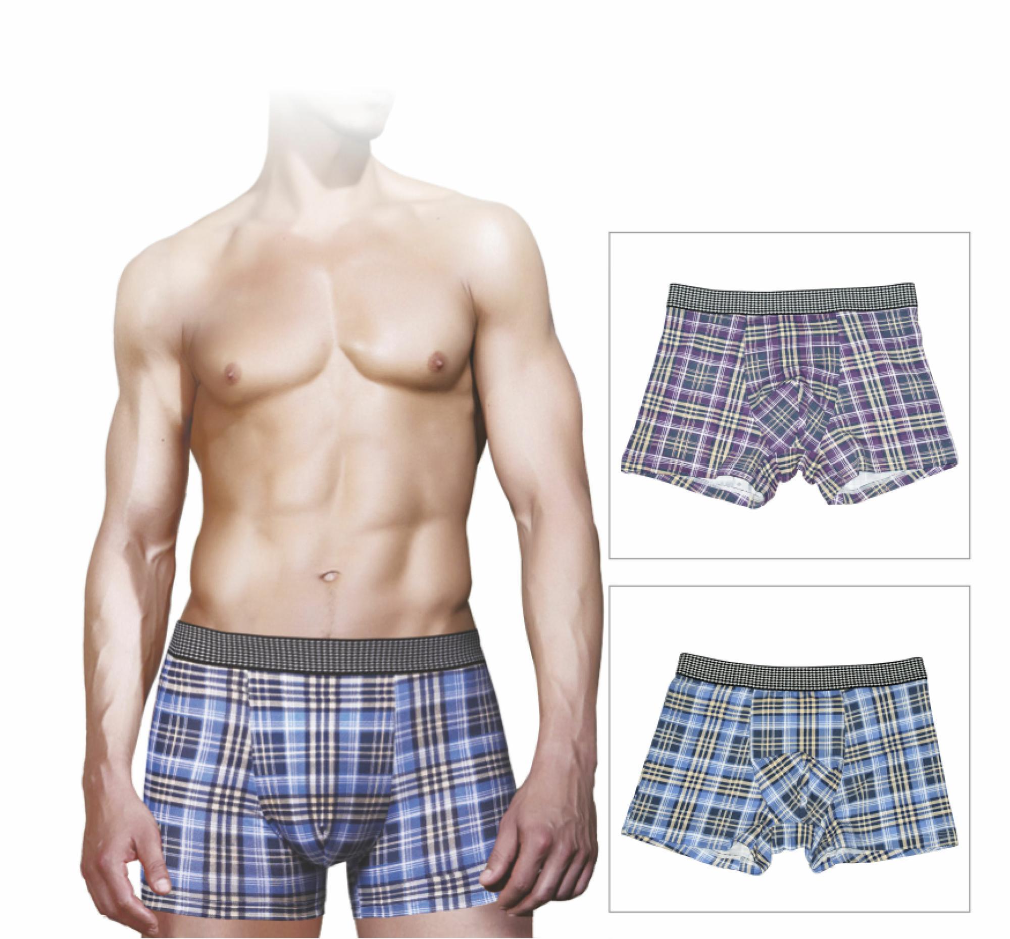 Качественное мужское белье ТМ S*T*...