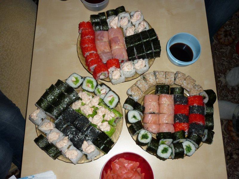 Сбор заказов.Товары для японской и...