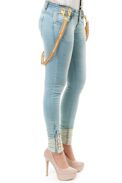 Сбор заказов.Стильные джинсы полюб...