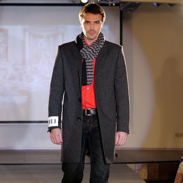 Мужские демисезонные пальто, пиджа...