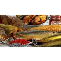 Сбор заказов. Рыбная продукция из...