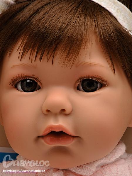 Сбор заказов. Планета кукол-2. Пот...