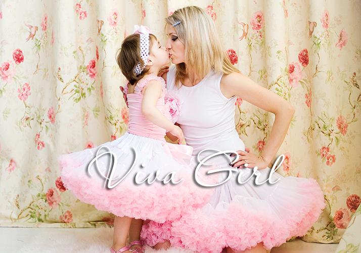 Сенсация в мире моды для девочек!...