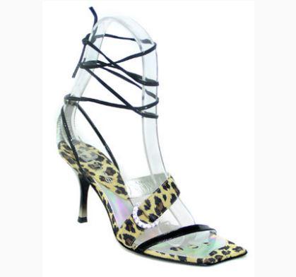 Бренды Испания . Обувь женская уль...