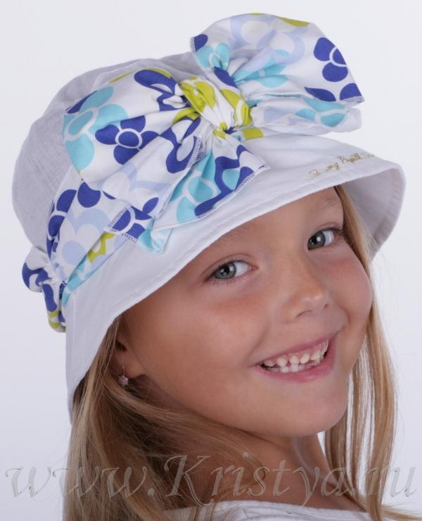 Детские шапки польского производст...