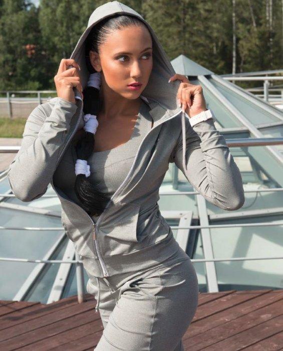 Российский производитель одежды дл...