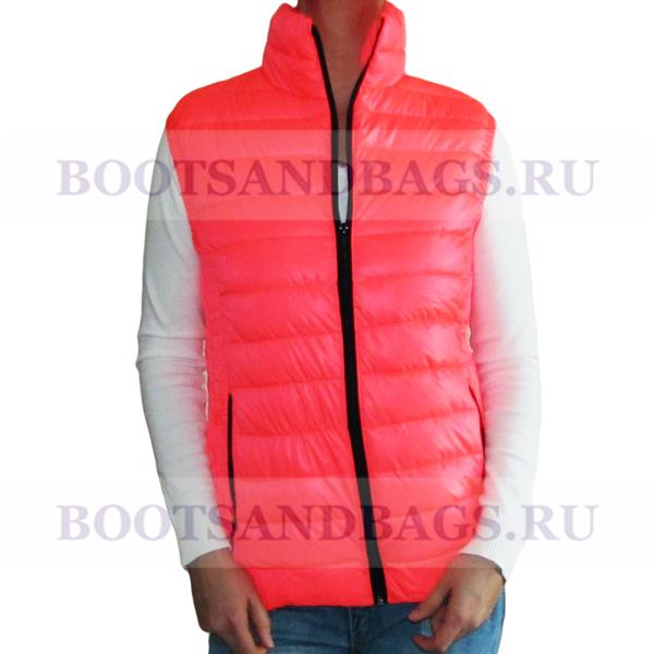 Стильные, яркие, модные куртки и ж...