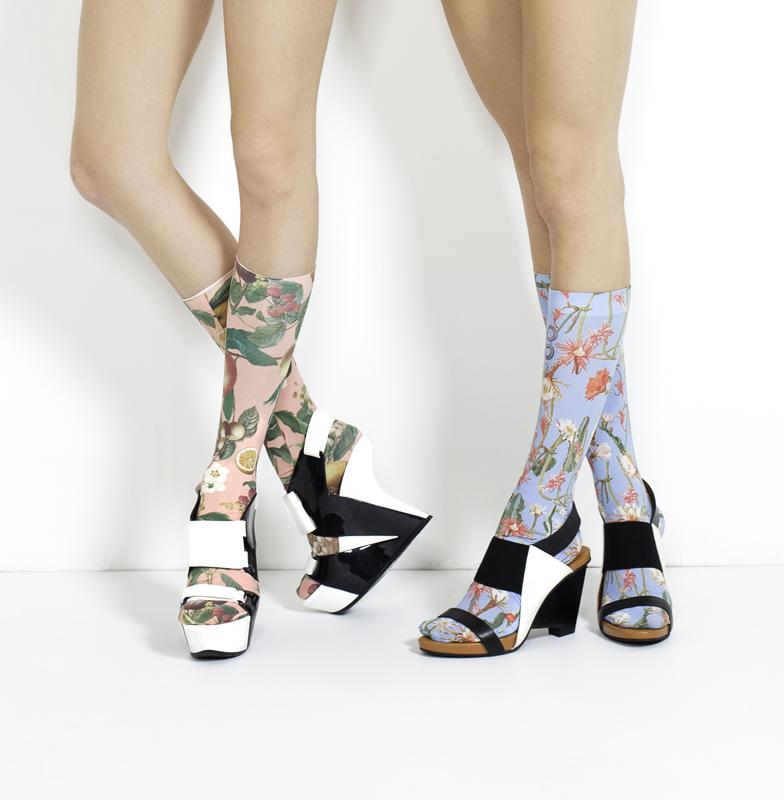 Сбор заказов. Обувь с большой букв...