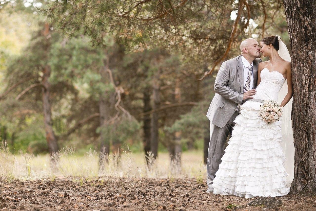 Вы решили организовать свадьбу на...