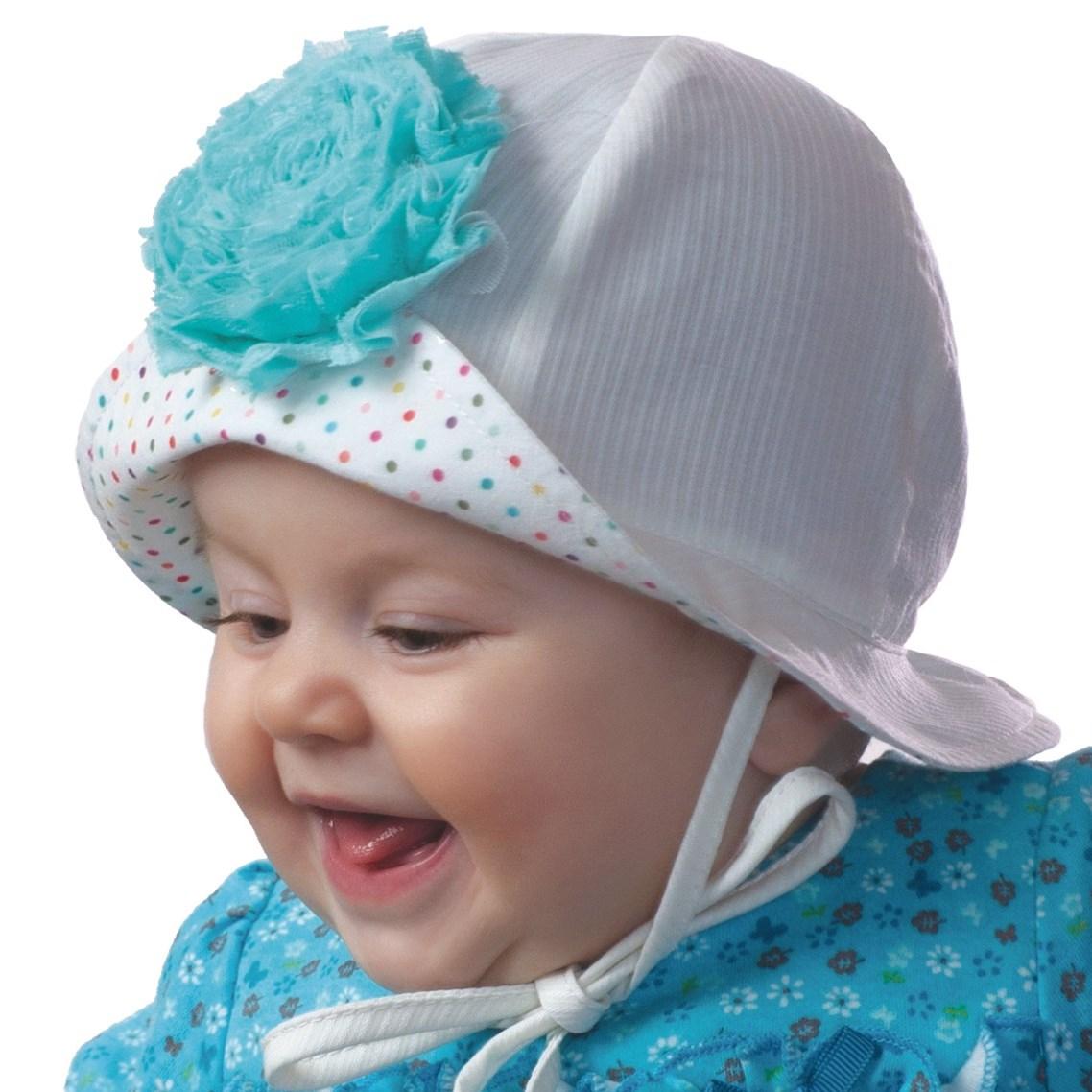 Шикарные коллекционные детские шап...