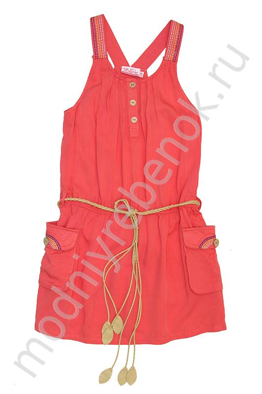 Брендовая одежда для детей. Спецпр...