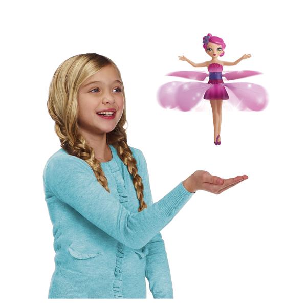 Игрушка-хит продаж! Flying Fairy....