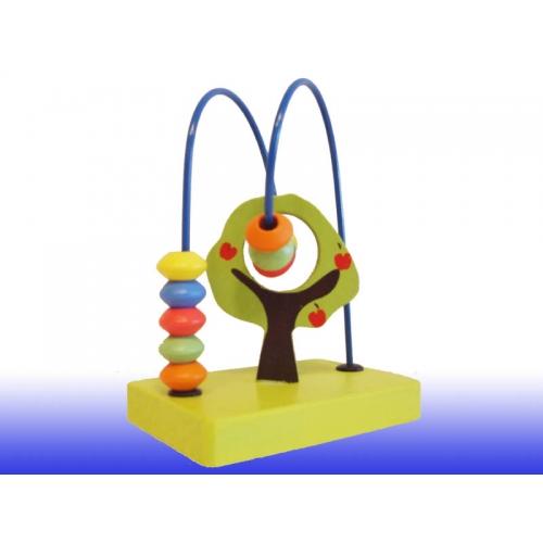 Сбор заказов. Деревянные игрушки *...