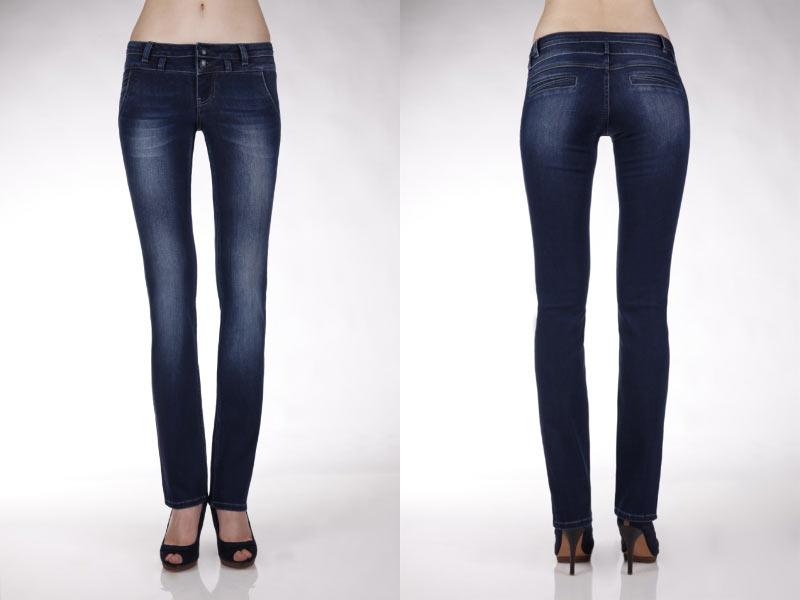 Сбор заказов. Брендовые джинсы с у...