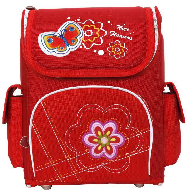 Школьные ранцы, рюкзаки и мешки дл...