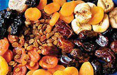 Сбор заказов. Орехи, сухофрукты, э...