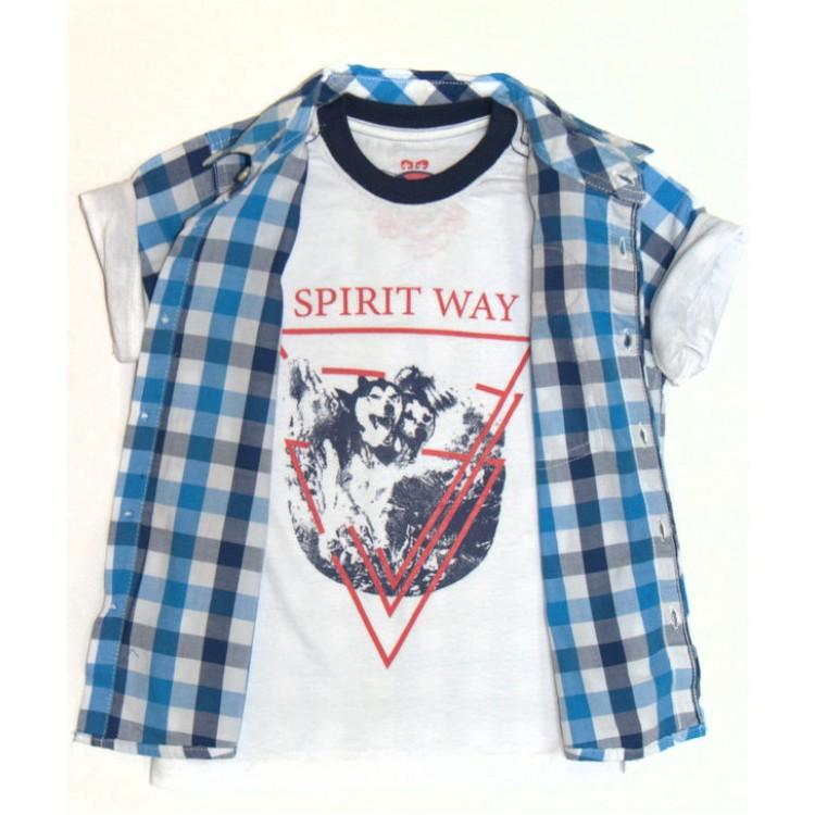 Сбор заказов. Рубашки, футболки и...