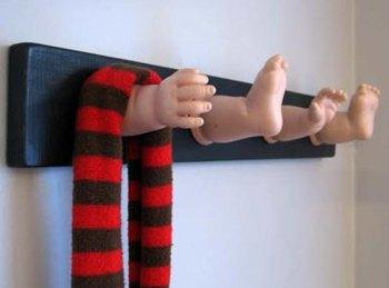 Если детка сломал(а) игрушку?! ......