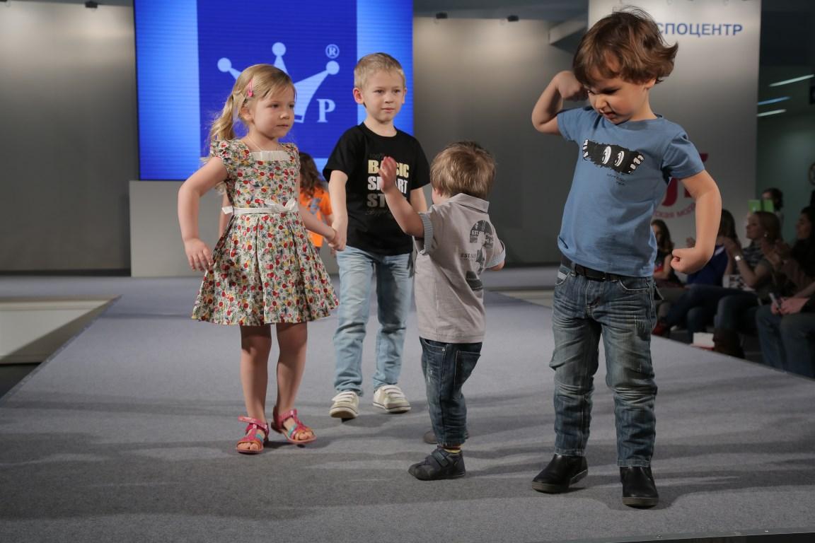 Новый бренд детской одежды MiiiP....