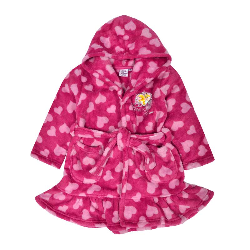 Велюровый халатик для девочек  htt...