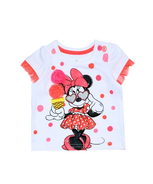 Новые футболочки для наших принцес...