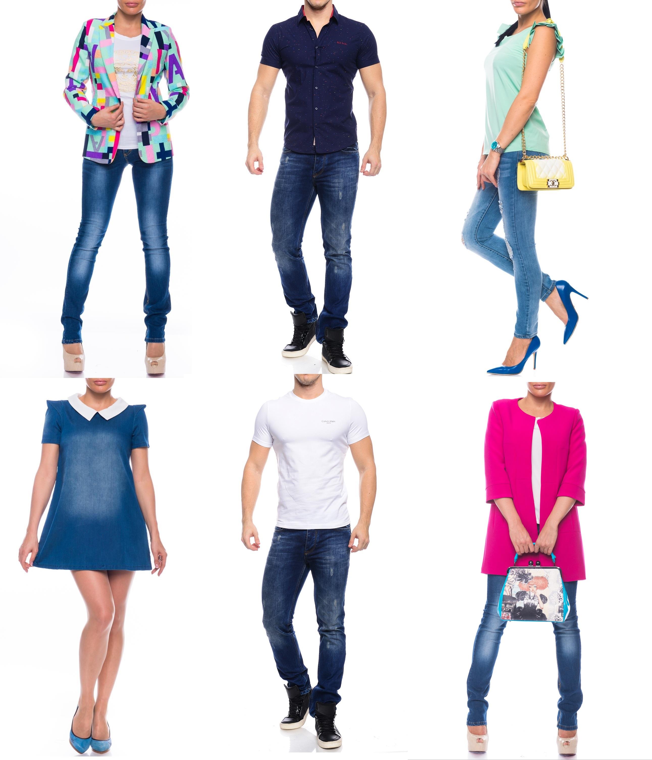 Модный гардероб от MульtuOpt.2   Ж...
