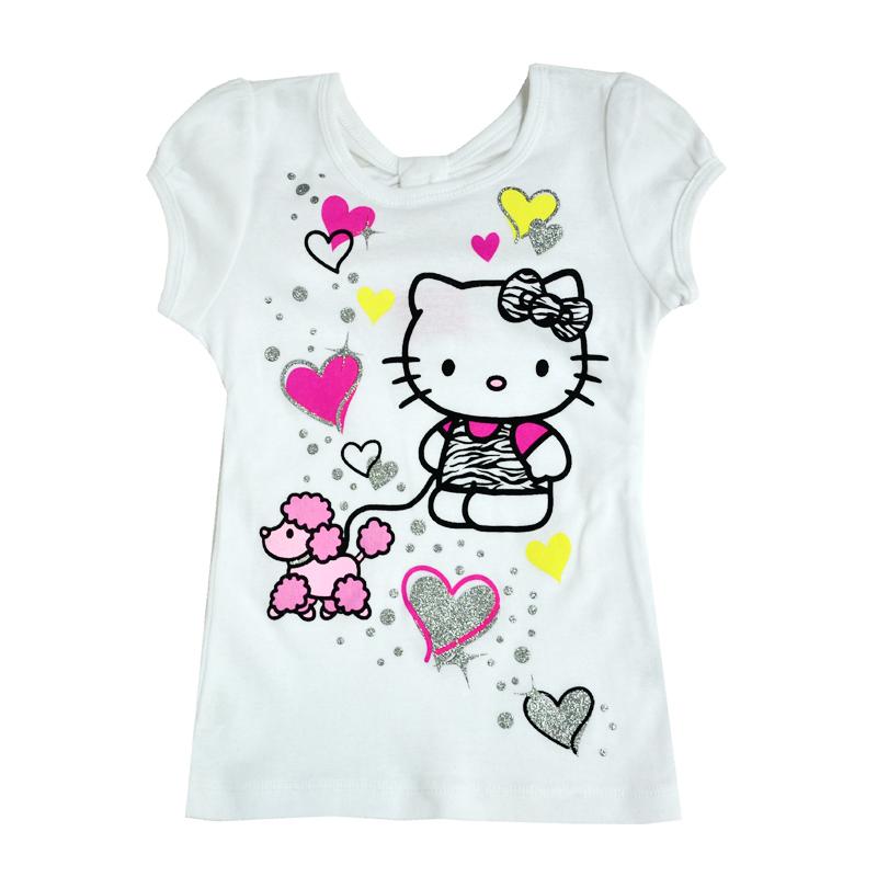 новинки футболок для девочек  http...