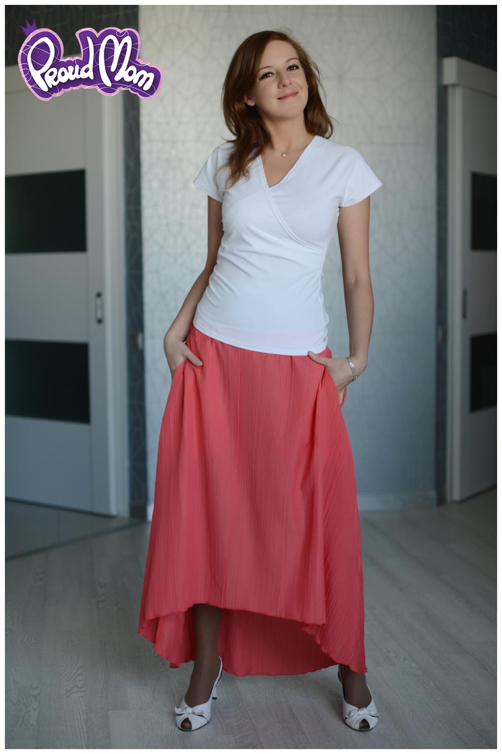 Одежда для кормящих и беременных....