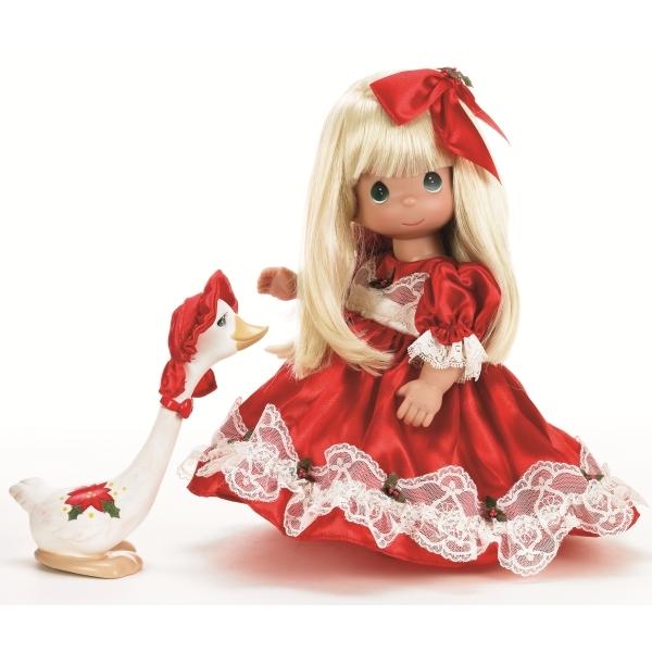 Сбор заказов. Очаровательные куклы...