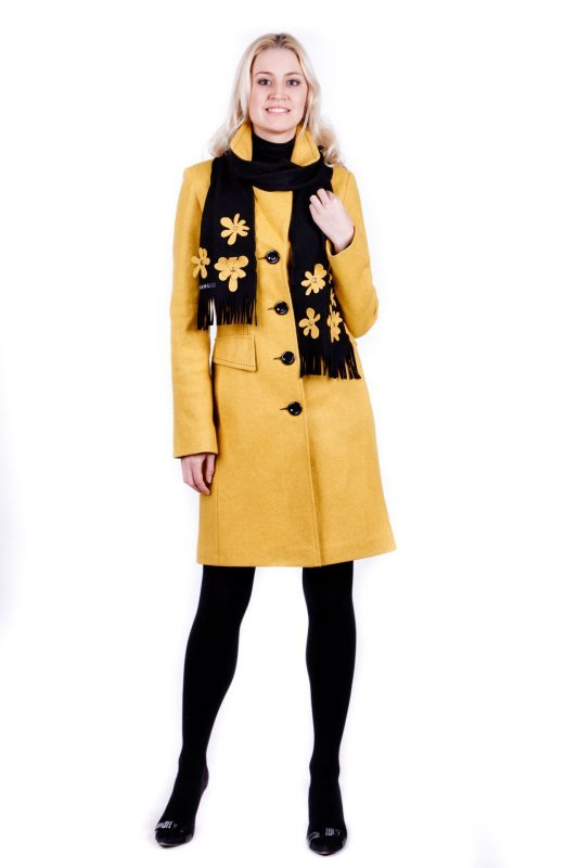 Распродажа демисезонных пальто фаб...