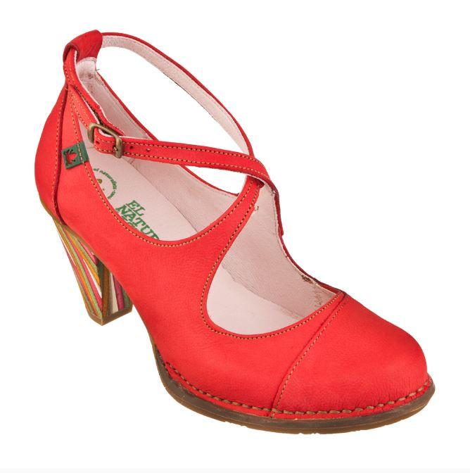 Испанская Ec*co-обувь ручной работ...