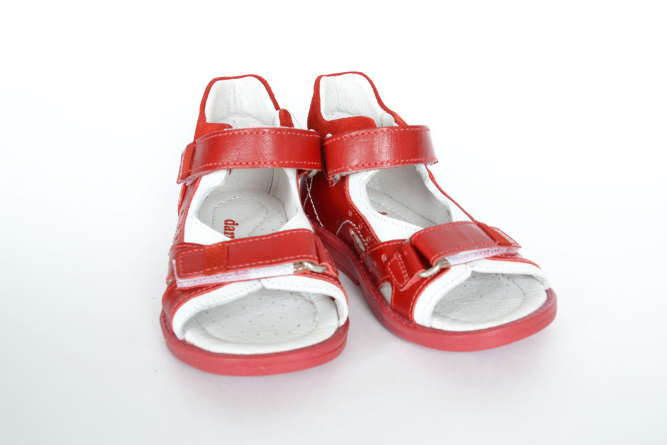 Сбор заказов. Обувь для детей. Орт...