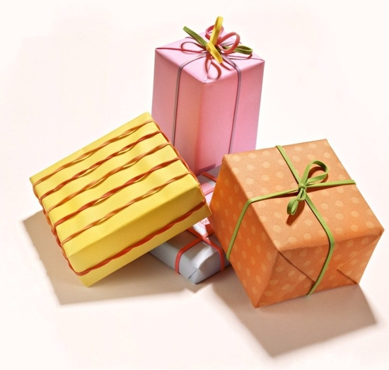 Сбор Заказов. Подарки. Подарки и С...