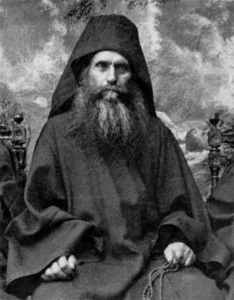 Совет преподобного Силуана Афонско...
