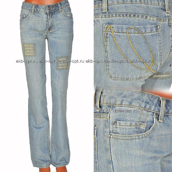 Сбор заказов. Джинсы,джинсы, джинс...