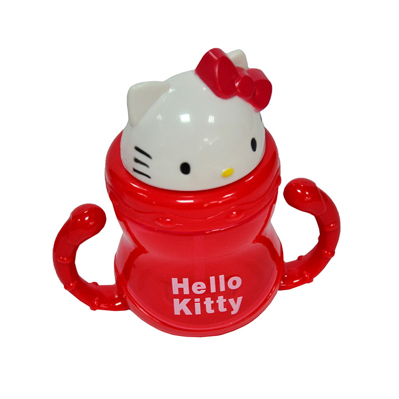 Для малышек бутылочки Китти  http:...