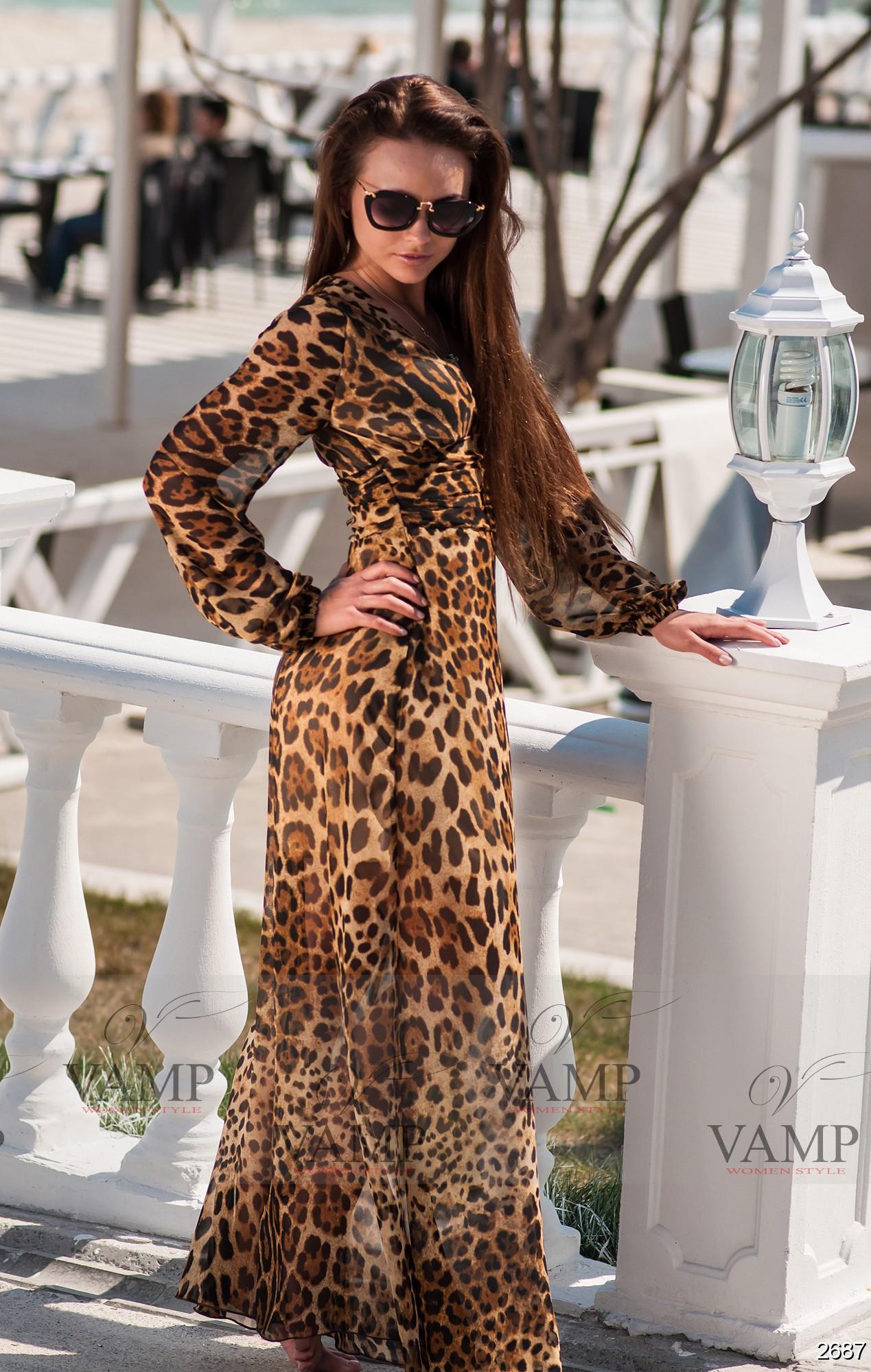 Сбор заказов. Красивые платья в по...