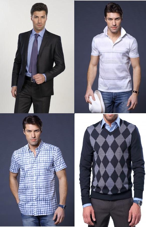 Сбор заказов. Одежда для настоящих...