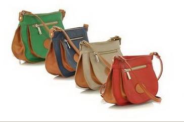 Итальянские сумки из натуральной к...
