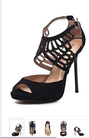 Сбор заказов-3. Превосходная обувь...