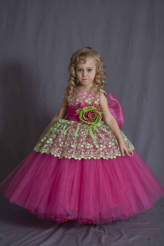 Сбор заказов.Самые красивые платья...