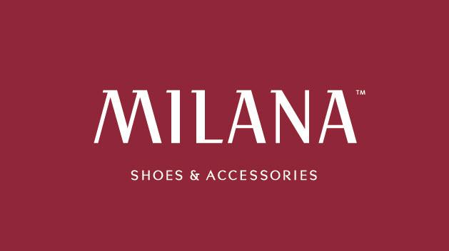 Milan@ - международный бренд обуви...