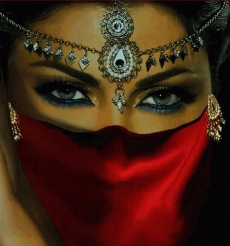 Сбор заказов. Тайны востока - араб...