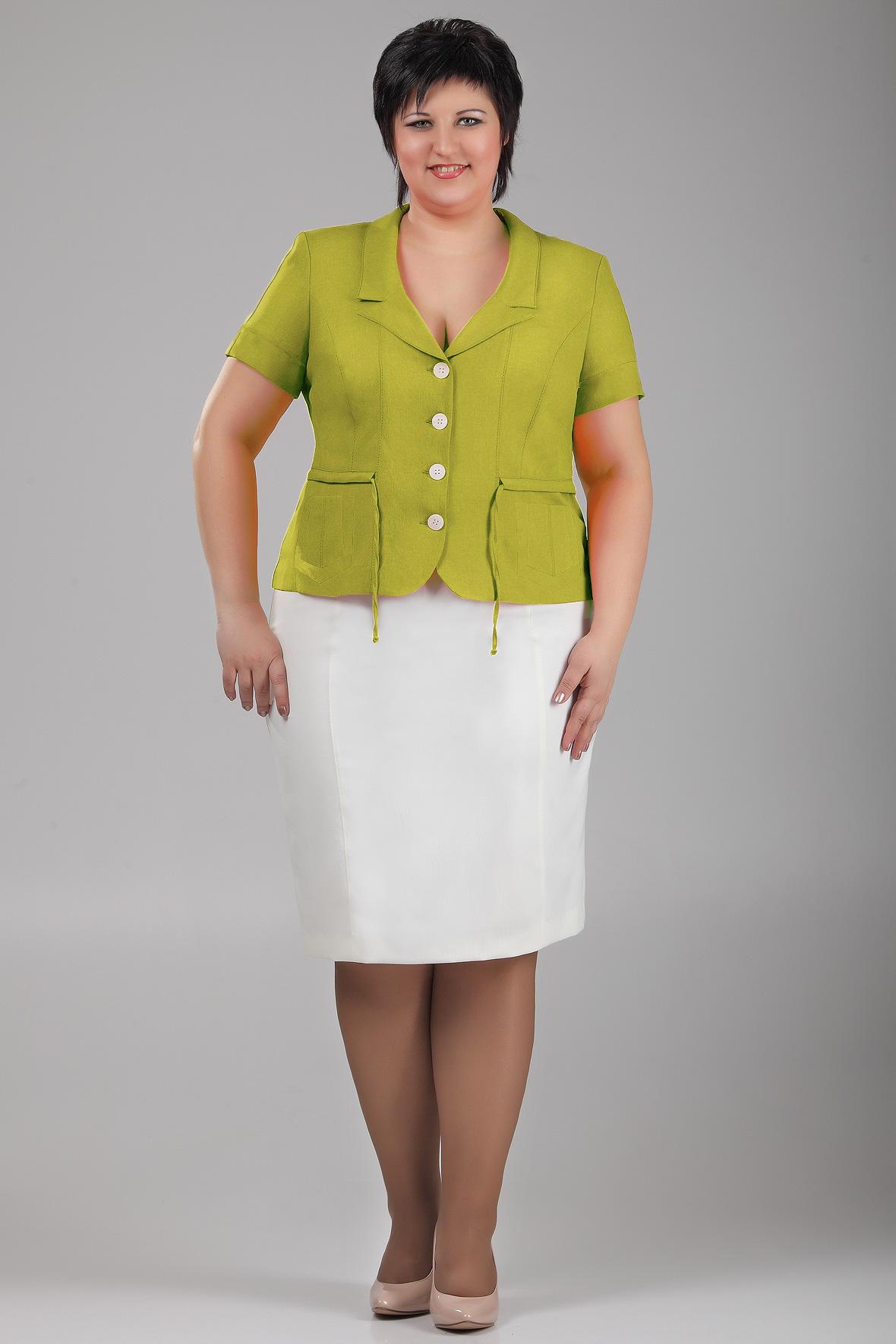 Женская одежда больших размеров. Б...