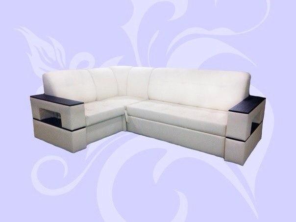 Сбор заказов. Мягкая мебель. Прямы...