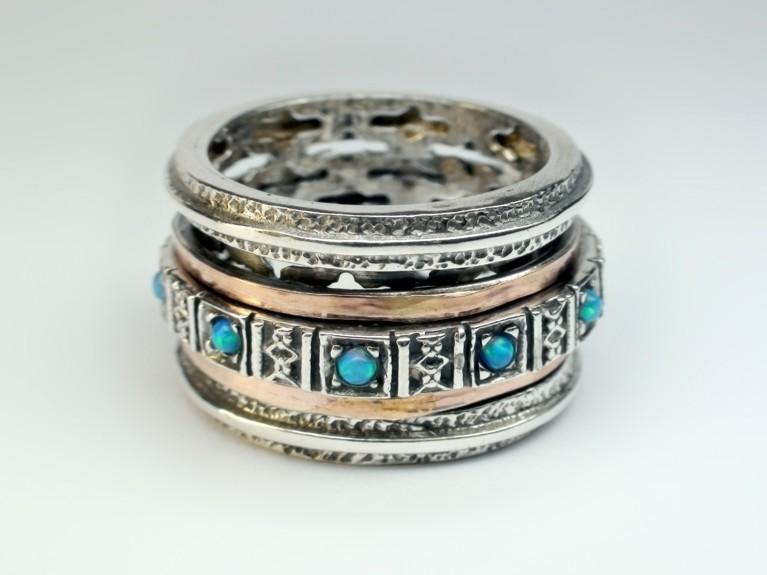 Сбор заказов. Серебрянные украшени...