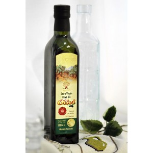Греческие товары-13. Лучшее оливко...
