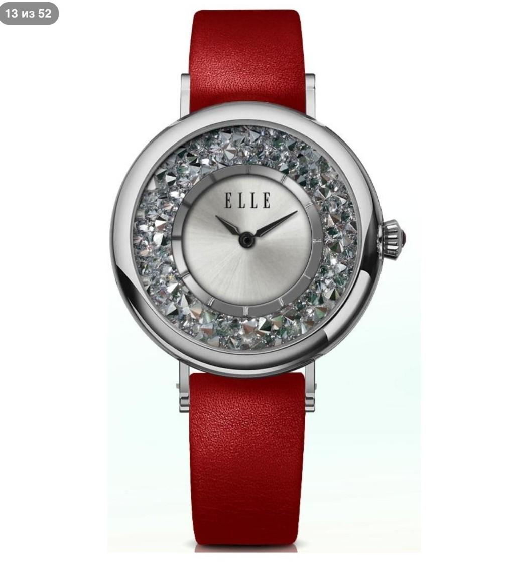 Сбор заказов. Французские часы E*l...