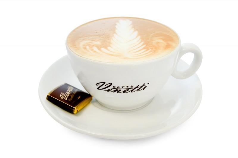 Сбор заказов. Итальянский кофе Ven...
